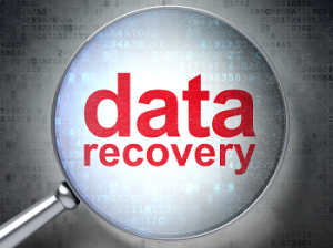 Data recovery 350