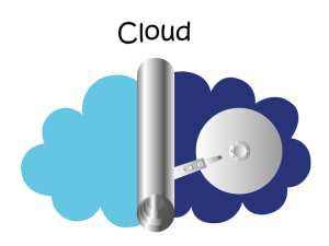 SMB data in the cloud